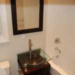 Hamilton Street Design and Renovation - Bathroom