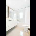 7 Rochdale Bathroom Reno by UMB Construction