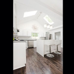 Kitchen Reno by UMB Construction