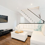 7 Rochdale Livingroom Reno by UMB Construction