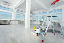 Commercial Interior Painting and Exterior Painters in the Greater Toronto Area
